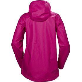 Helly Hansen W's Moss Jacket Dragon Fruit